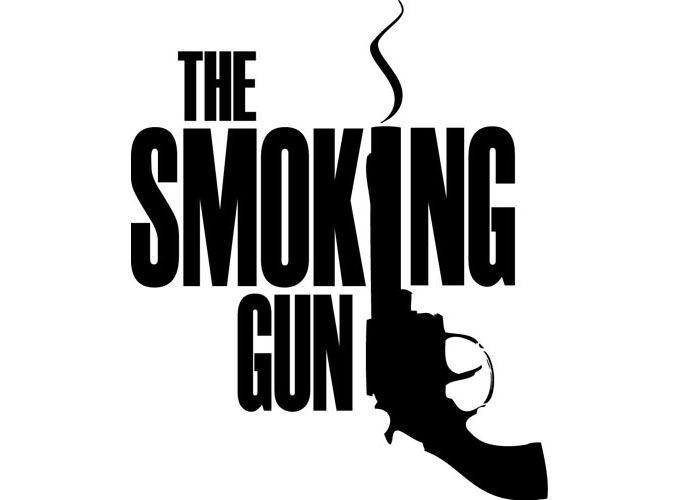 Image result for smoking gun picture