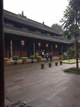 chengdu monestary1