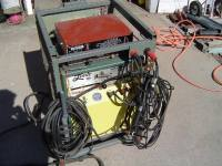 AC-225 Welder Amperage Control with SCRs - Next Project