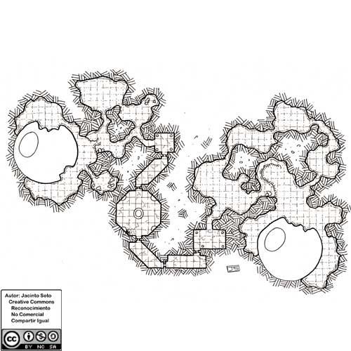 mapa de rol gratis los orbes del behemoth