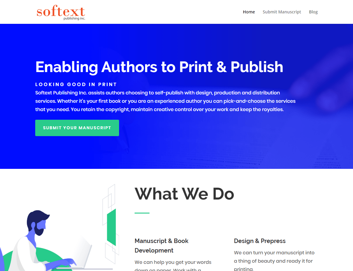 Softext Publishing