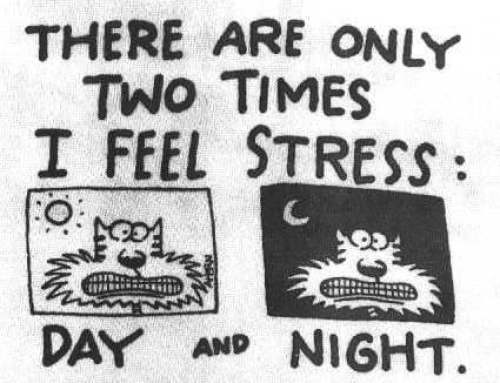 10 Ways to Alleviate Mental Stress
