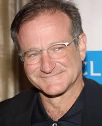 Robin Williams' Death