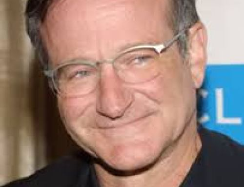 Why Robin Williams' Death Is More Difficult to Accept
