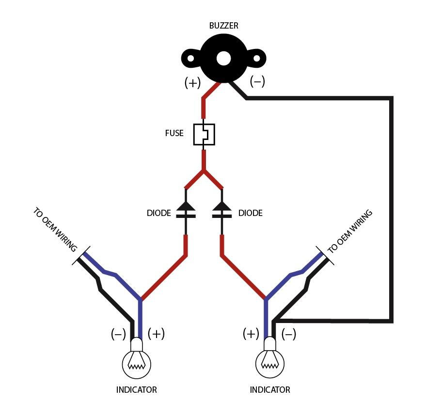 Vespa Px Indicator Wiring Diagram
