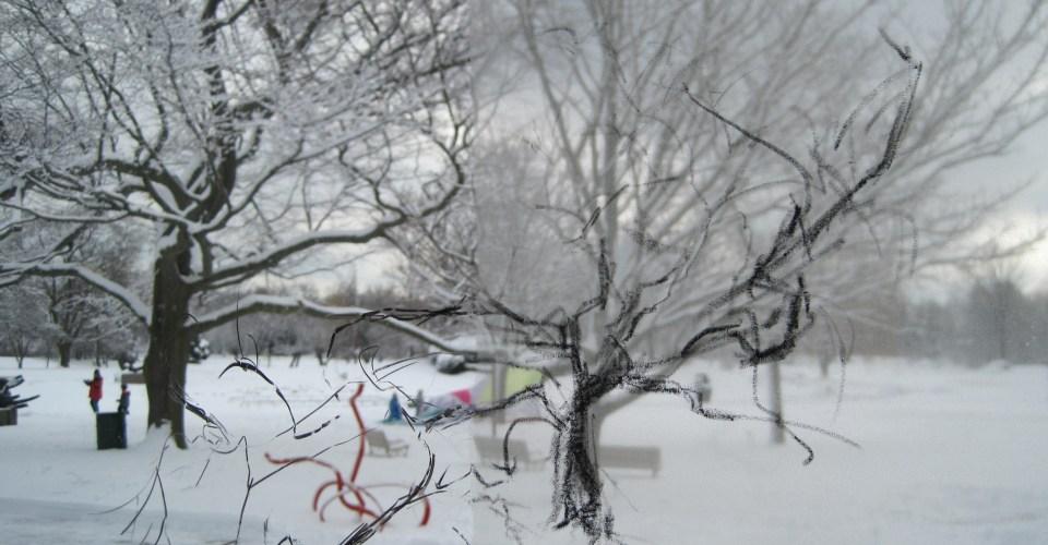 surfacing, double tree