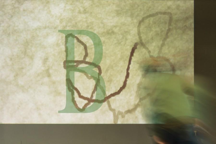 scripted (B)