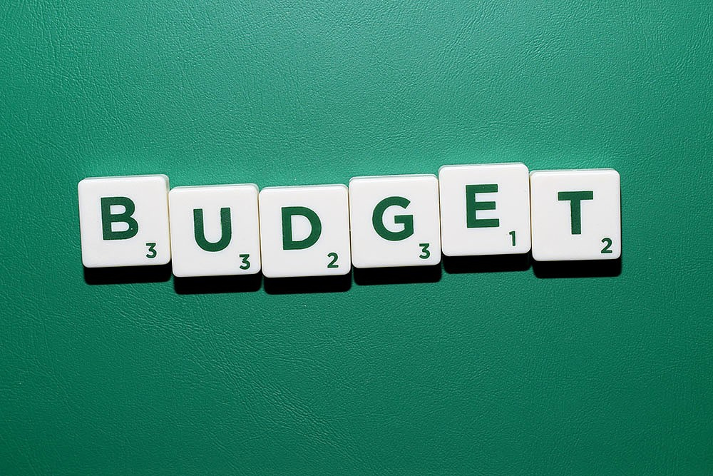 The Frustration of Personal Budgeting.
