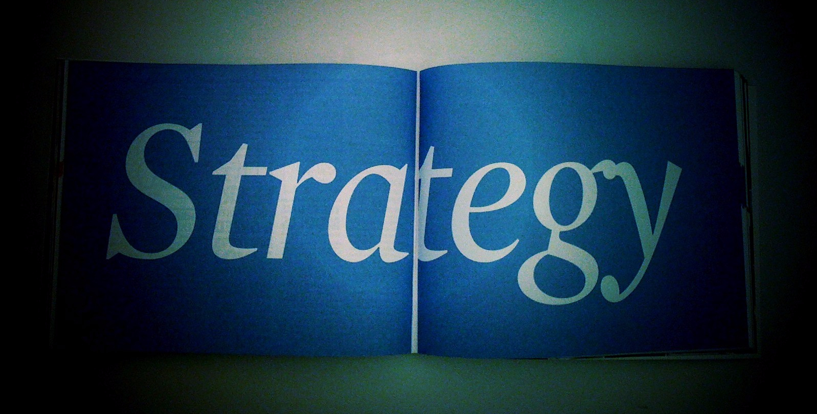 Ten Steps to a Personal Strategy Statement