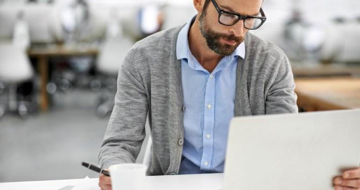 Sevian Benchmarking Program | Digital Products Platform | Nathan Ives
