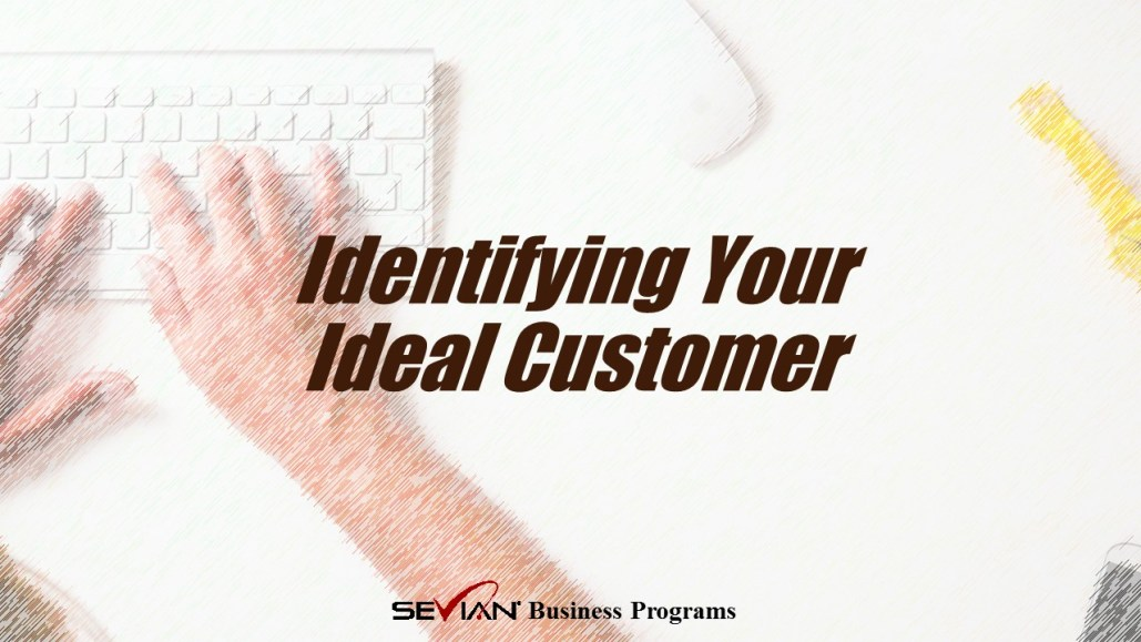 Identifying Your Ideal Customer, Digital Products Platform, Nathan Ives