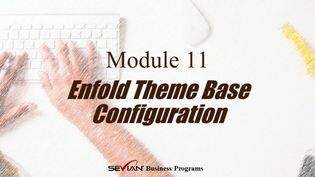 Enfold Theme Base Configuration, Digital Products Platform, Nathan Ives