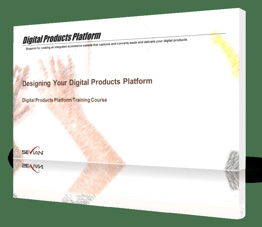 Designing Your Digital Products Platform | Nathan Ives | Digital Products Platform