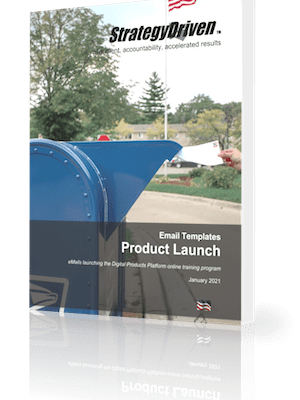 NathanIves.com | Product Launch eMail Templates