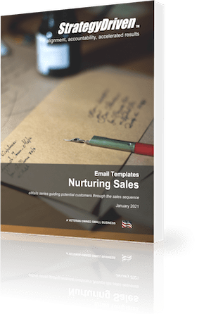NathanIves.com | Nurturing Sales eMail Templates