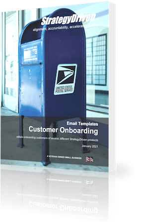 NathanIves.com | Customer Onboarding eMail Templates