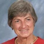 Dr. Gretchen Franz