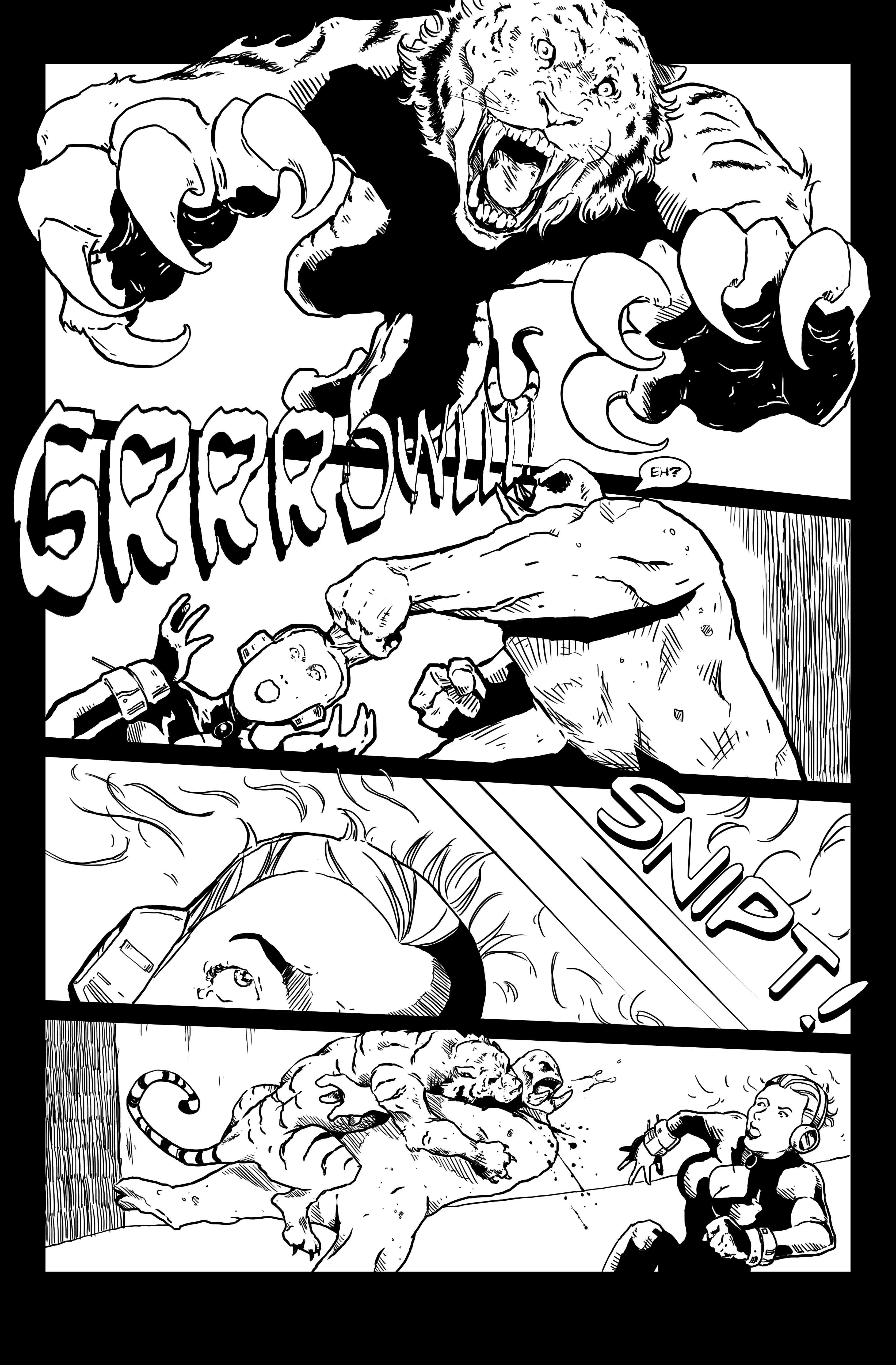 Let's Just Be Foes (issue 1, page 26)