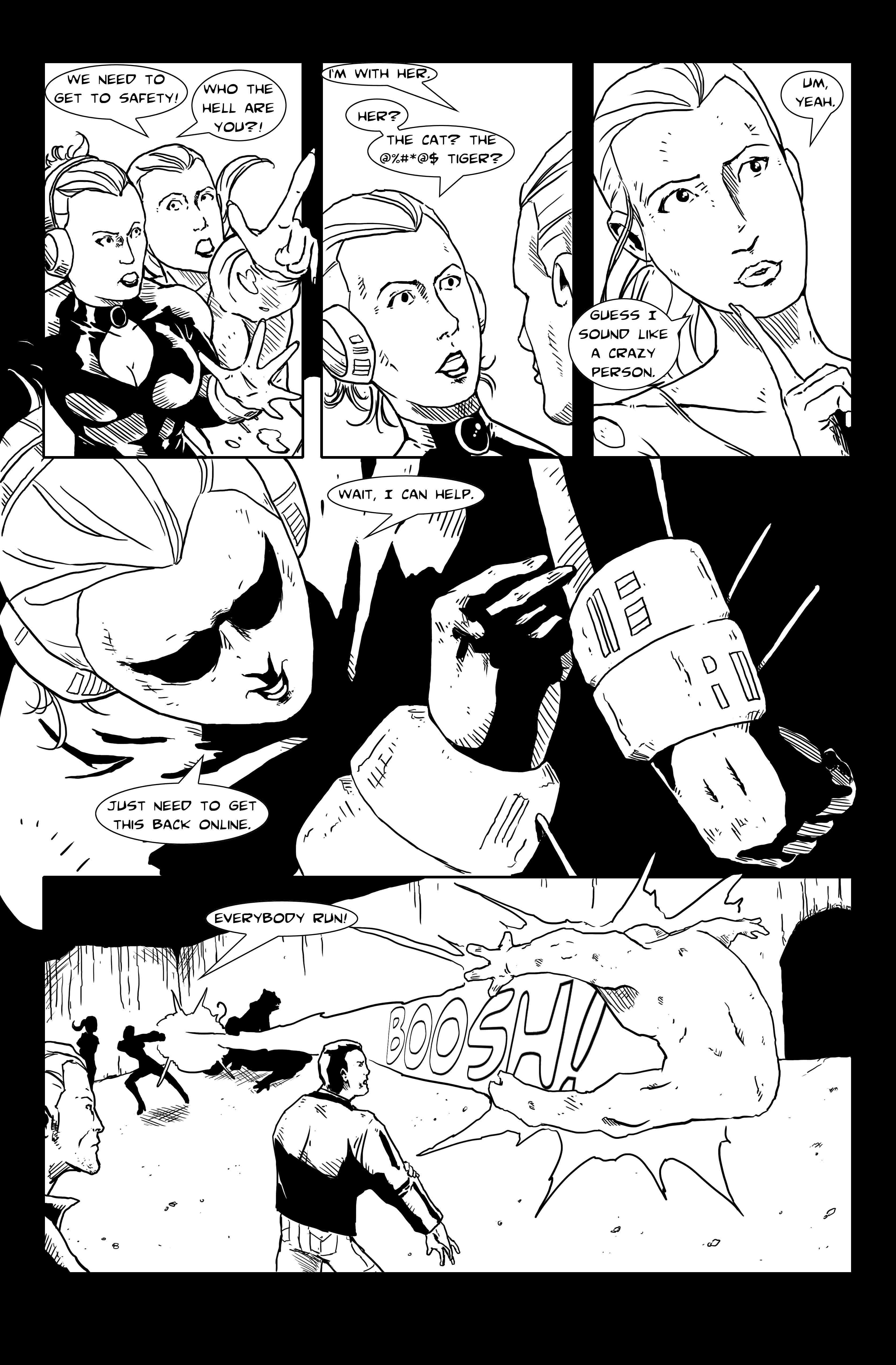 Let's Just Be Foes (issue 1, page 27)
