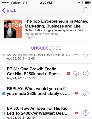 HUGE Guide of Podcast Launch Strategies For 1,000,000 Downloads