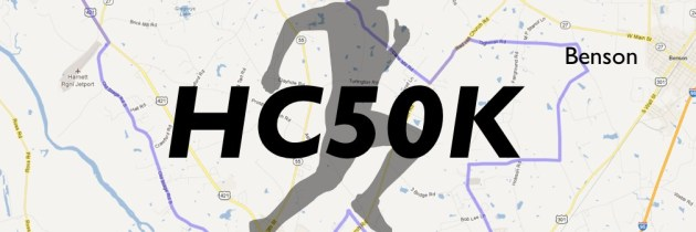 HC50K Trail Run