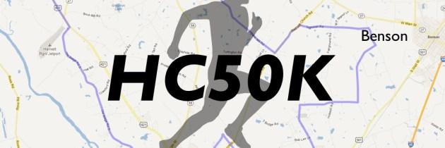 HC50K Trail Run