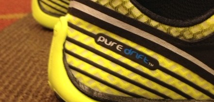 PureDrift by BrooksRunning – My first thoughts