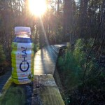 Drink Chia - Ultra Running hydration drink