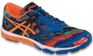 ASICS LA 2015 marathon shoes