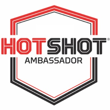 Team HOTSHOT Ambassador