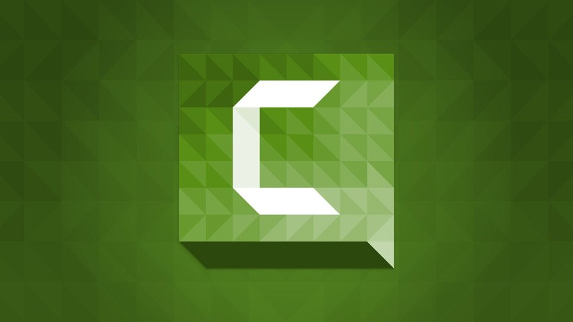 Fixing Vertical Video with Camtasia