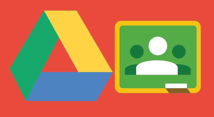How to organize your Google Drive as a teacher
