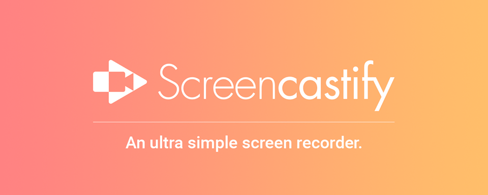 Screencastify: A software-free screen recording option