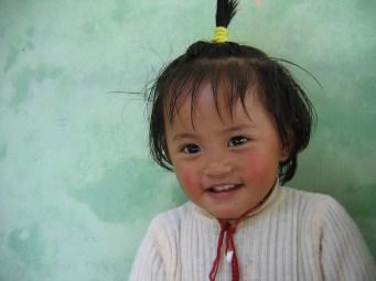 Girl, Dharamsala