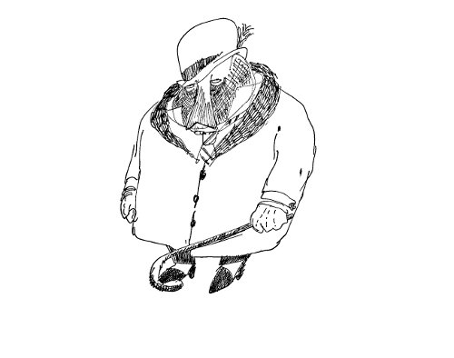 Names of The Phantom tollbooth characters and about them