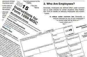 W2 Employee or 1099 Independent Contractor? A Quick Primer