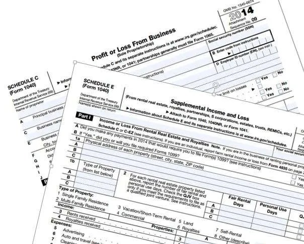 Tax deductions for Self-Employed and Freelancers