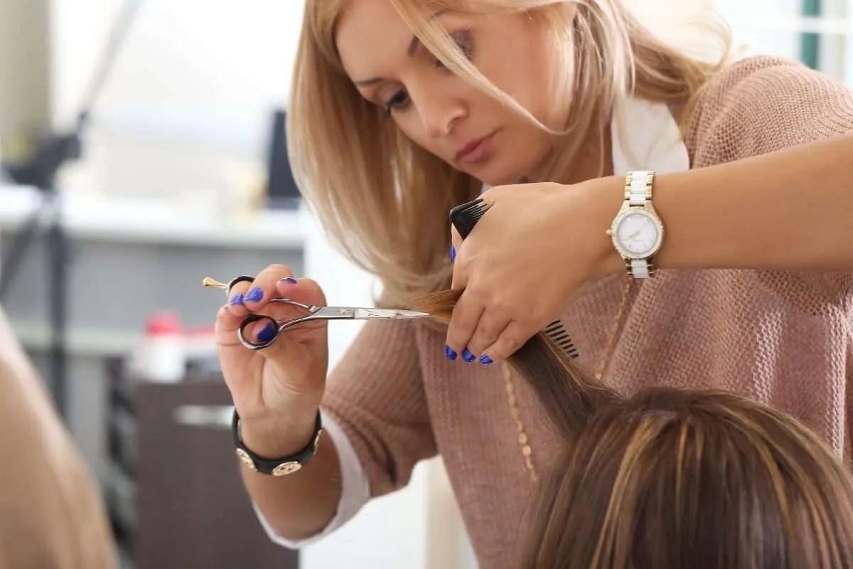 Why Your Beauty Salon Likely Doesn T Have Any Employees