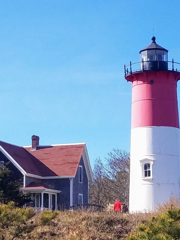 Nauset Light