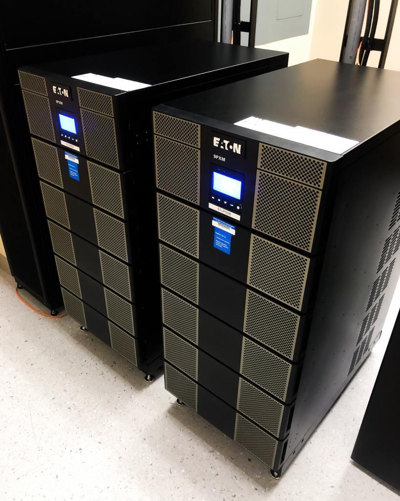 Eaton 9PXM single phase UPS