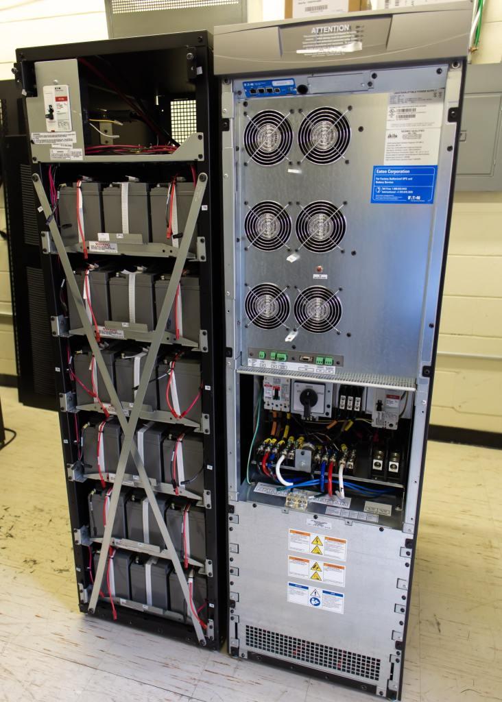 Eaton 9355 UPS System
