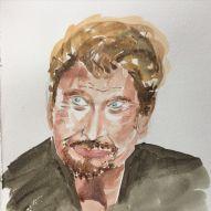 J17- Portraits