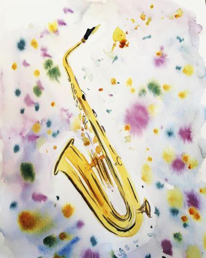 J10- Instruments de musique