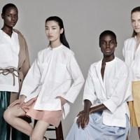 El poder de la camisa blanca