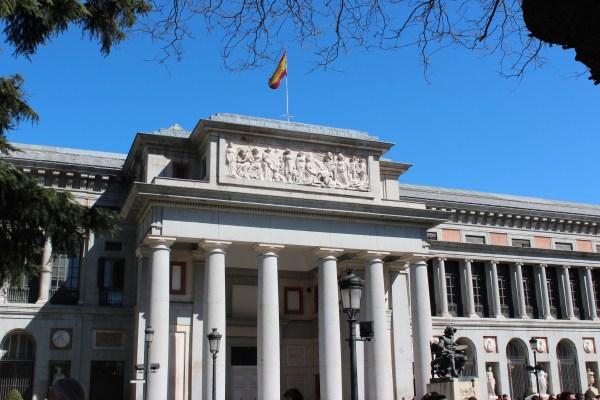 L Incontournable Prado Madrid Passion Voyages