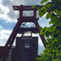 Zeche Zollverein, un site fascinant !