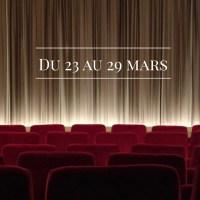 Au ciné en français et en anglais à Düsseldorf, du 23 au 29 mars 2017 !