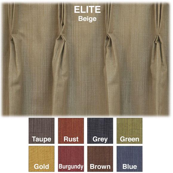 Elite Drapes