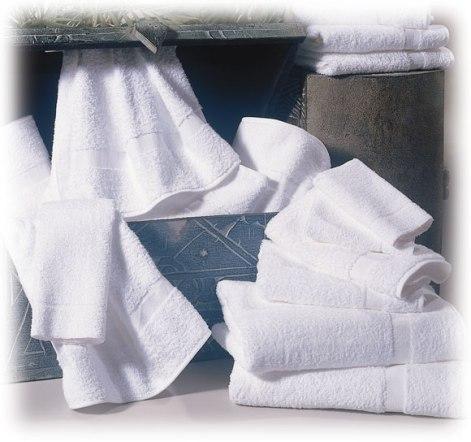 Williams Bay Bath Towels