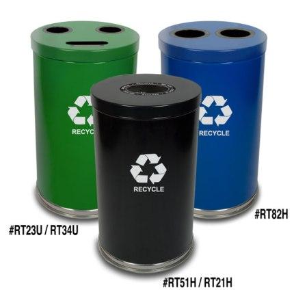 Indoor Recycling Units Nathosp